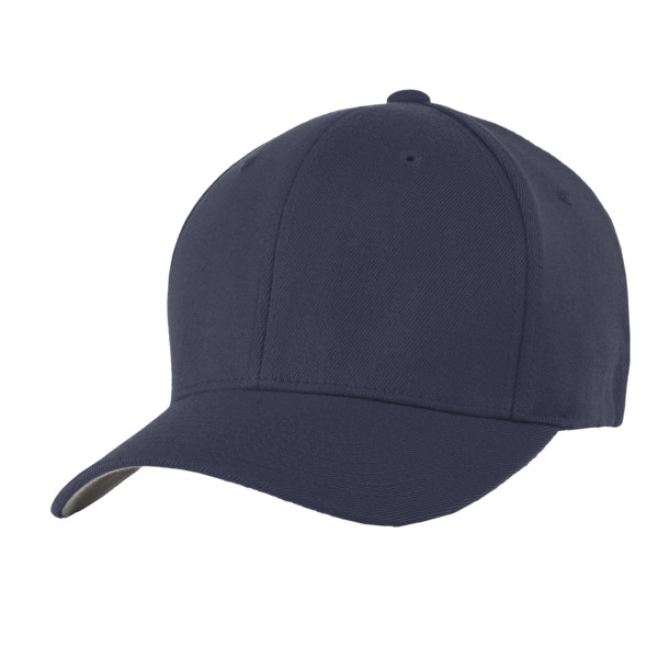 6f7430f86 Flexfit ® Wool Blend Cap