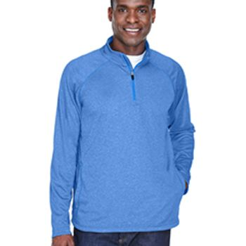 Men's Stretch Tech-Shell® Compass Quarter-Zip Thumbnail