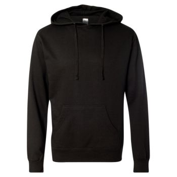 Lightweight Hooded Pullover Sweatshirt Thumbnail
