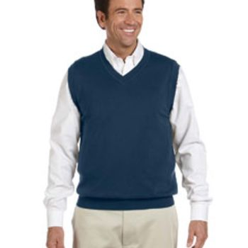 Adult V-Neck Vest Thumbnail