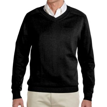 Men's V-Neck Sweater Thumbnail
