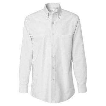 Long Sleeve Oxford Shirt Thumbnail