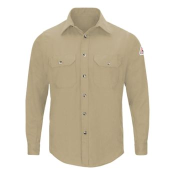 Dress Uniform Shirt Thumbnail