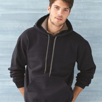 Premium Cotton Hooded Sweatshirt Thumbnail