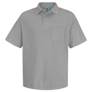 Performance Knit Polyester Solid Shirt Thumbnail