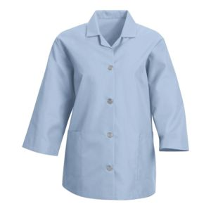 Ladies' Three-Quarter Sleeve Smock Thumbnail