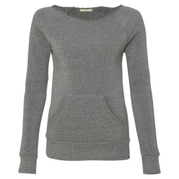 Women's Maniac Eco-Fleece Sweatshirt Thumbnail