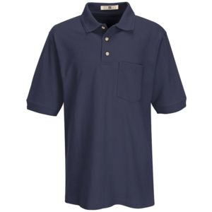 Inner Harbor Basic Pique Polo With Pocket Thumbnail
