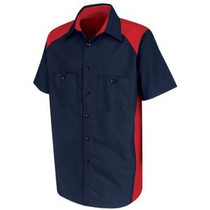 Short Sleeve Motorsports Shirt Thumbnail
