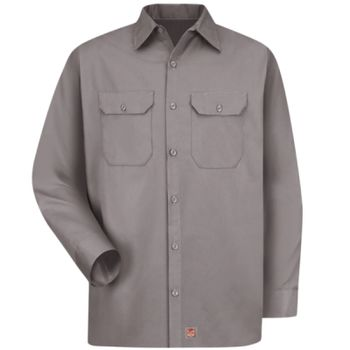 Utility Long Sleeve Work Shirt Thumbnail