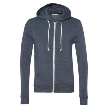 Rocky Eco-Fleece Full-Zip Hooded Sweatshirt Thumbnail