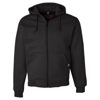 Power Fleece Jacket with Thermal Lining Tall Sizes Thumbnail