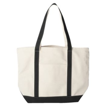 16 Ounce Cotton Canvas Tote Thumbnail