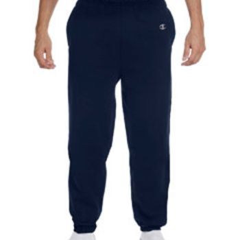 Cotton Max 9.7 oz. Fleece Pant Thumbnail