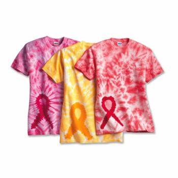 Awareness Ribbon T-Shirt Thumbnail
