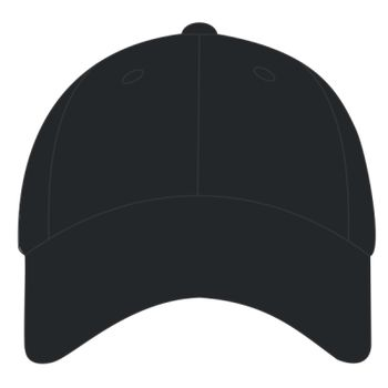 Racing Cap with Flames Thumbnail
