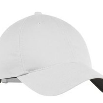Unstructured Twill Cap Thumbnail