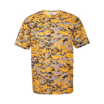 Digital Camo T-Shirt Thumbnail