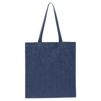 6 Ounce Cotton Canvas Tote Thumbnail