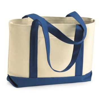11 Ounce Cotton Canvas Tote Thumbnail