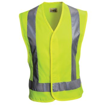High Visibility Safety Vest Thumbnail