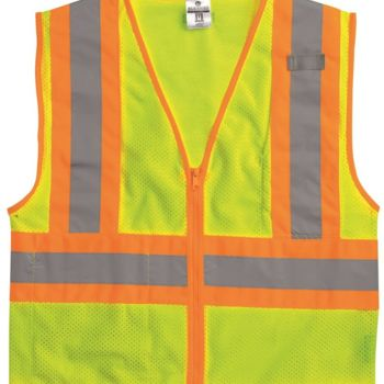 Ultra-Cool™ Mesh Contrasting Vest Thumbnail