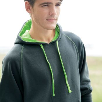 Shadow Fleece Hooded Pullover Sweatshirt Thumbnail