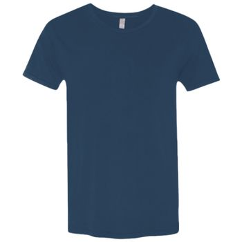 Heritage Garment Dyed Distressed T-Shirt Thumbnail