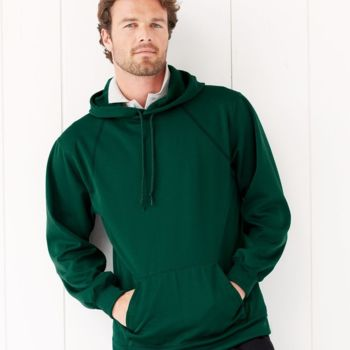 Dri-Power® Sport Hooded Sweatshirt Thumbnail