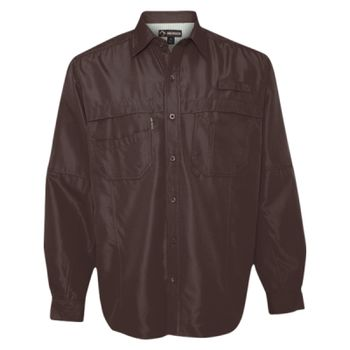 Catch Convertible Sleeve Fishing Shirt Thumbnail