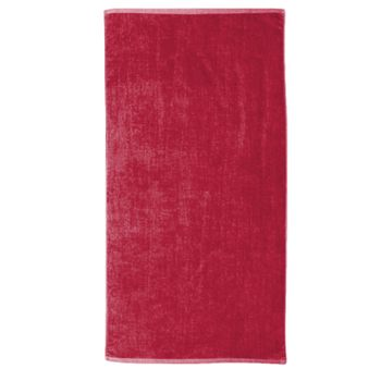 Velour Beach Towel Thumbnail