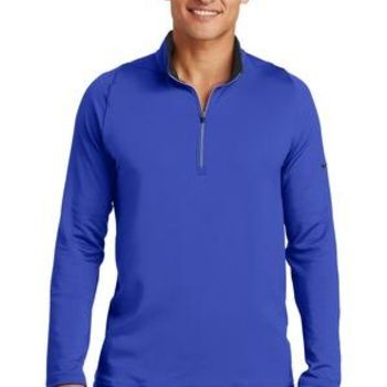 Dri FIT Stretch 1/2 Zip Cover Up Thumbnail