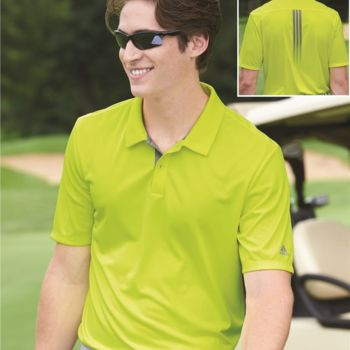 Gradient 3-Stripes Sport Shirt Thumbnail