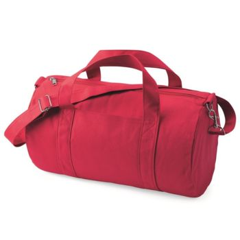 11 Ounce Cotton Canvas Duffel Bag Thumbnail