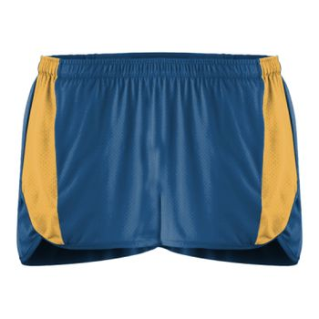 Ladies Wicking Poly/Span Short with Inserts Thumbnail