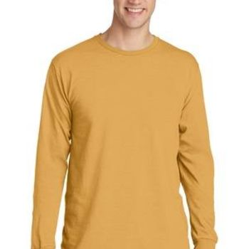 Pigment Dyed Long Sleeve Tee Thumbnail