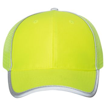 Safety Mesh Back Cap Thumbnail