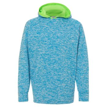 Youth Cosmic Fleece Hooded Pullover Sweatshirt Thumbnail