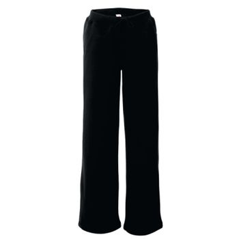 Women's Pocketed Fleece Pants Thumbnail
