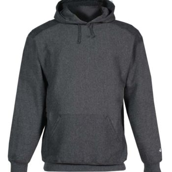 Heavyweight Hooded Sweatshirt Thumbnail