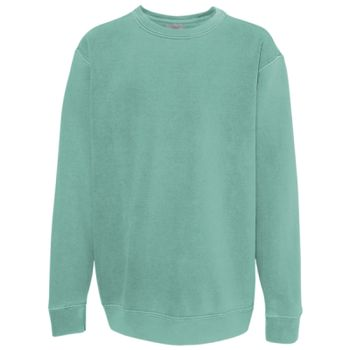 Garment Dyed Youth Crewneck Sweatshirt Thumbnail