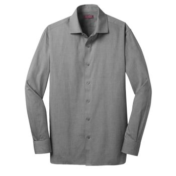 Graph Check Non Iron Shirt Thumbnail