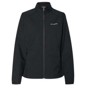 Women's Kruser Ridge™ Softshell Jacket Thumbnail