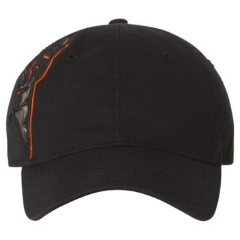 Buck Applique Cap Thumbnail