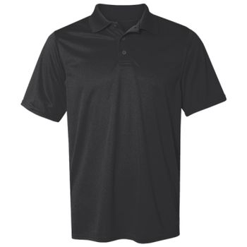 Essential Short Sleeve Polo Thumbnail