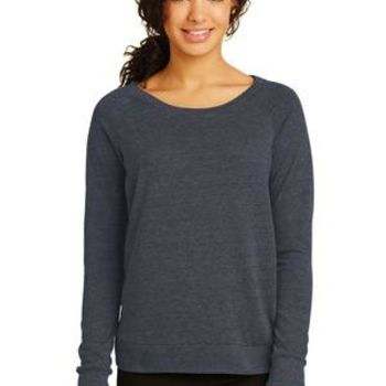 Alternative Women's Eco Jersey ™ Slouchy Pullover Thumbnail
