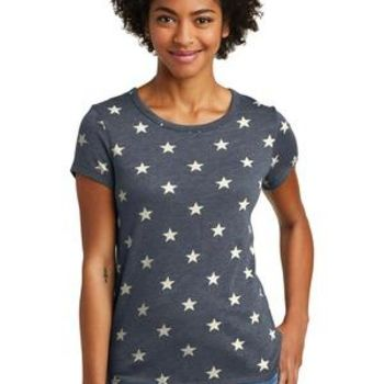 Alternative Women's Eco Jersey ™ Ideal Tee Thumbnail