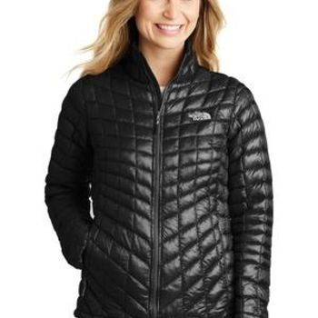 ® Ladies ThermoBall ® Trekker Jacket Thumbnail