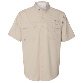 PFG Blood and Guts™ III Short Sleeve Shirt Thumbnail