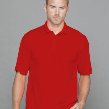 Dri-Power® Polyester Mesh Sport Shirt Thumbnail